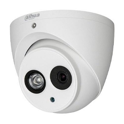 DH-HAC-HDW1400EMP-A аналоговая купольная камера